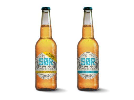 Sør øl